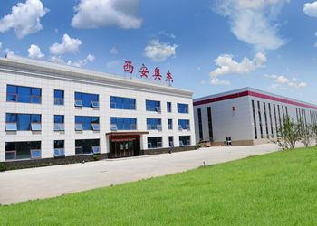 Xi'an Aojie Electric Heating Equipment Engineering Co., Ltd.